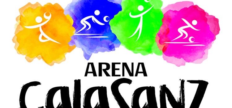 Arena Calasanz