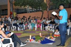 Movimento Calasanz realiza Momento Mariano
