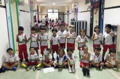 Projeto estimula a Educação Financeira nas turmas do Infantil 5