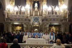 Oração Contínua é tema de encontro escolápio na Argentina