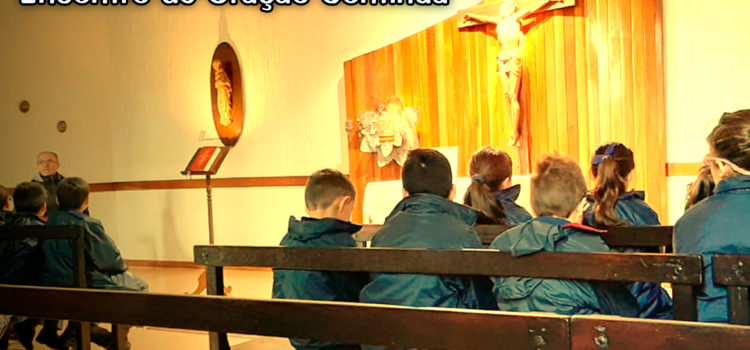 Encontro de Oração Contínua