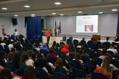 8º ano – Projeto aborda os desafios da gravidez na adolescência